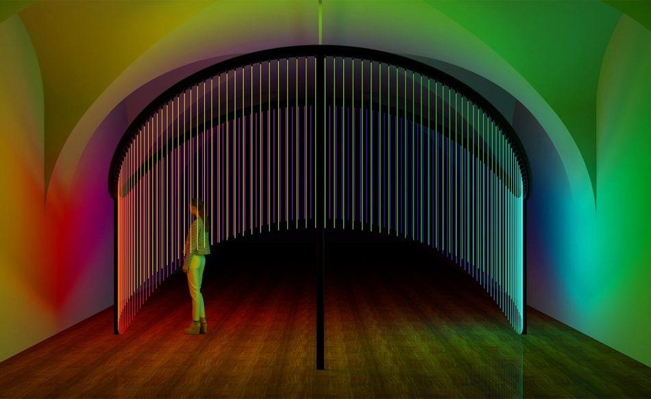 london design London Design Biennale 2018 newflynn talbot full spectrum 2