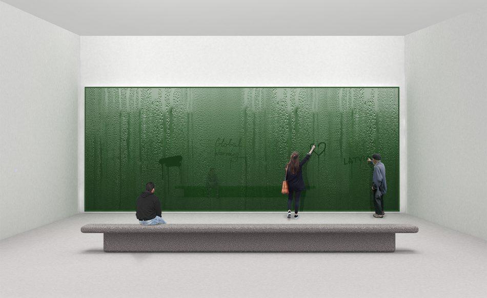 London Design london design London Design Biennale 2018 newlatvia matter to matter 2