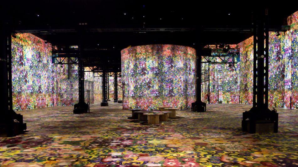 first digital museum First Digital Museum Of Fine Art To Open In Paris First Digital Museum 9