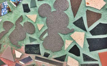 Mosaic Installation & Gallery in Philadelphia