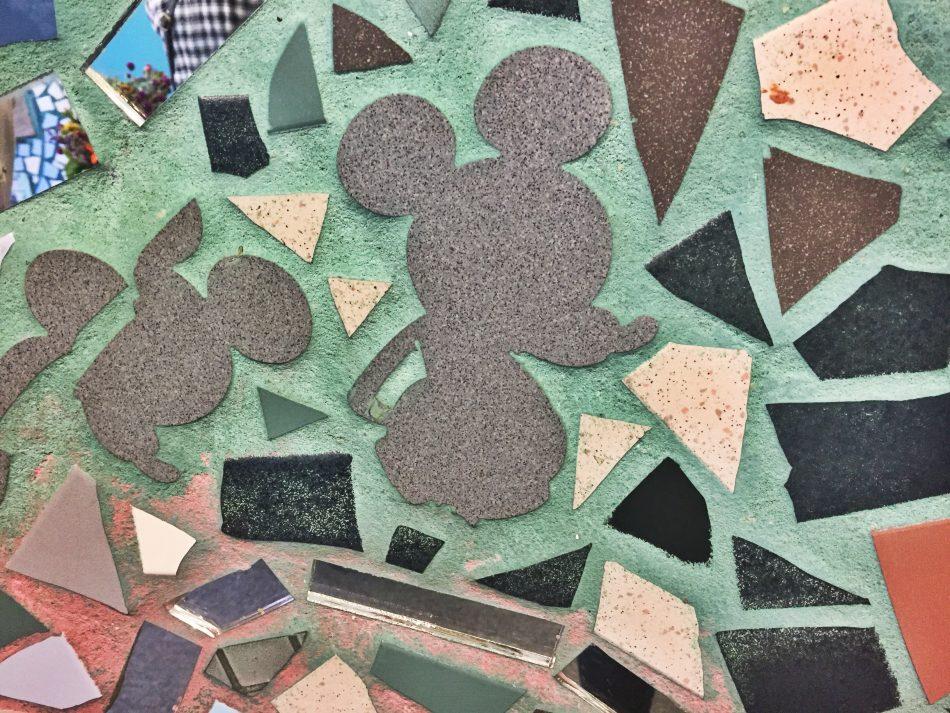 philadelphia's magic gardens Mosaic Installation & Gallery in Philadelphia Philadelphia   s Magic Gardens 13