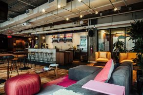 Place Ville Marie a Coworking by WeWork