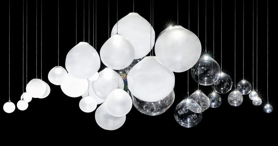 breath of light Breath of Light: Preciosa's Playful Interaction with Glass Bubbles preciosa 6