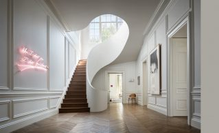 Boston House, Steven Harris Architects