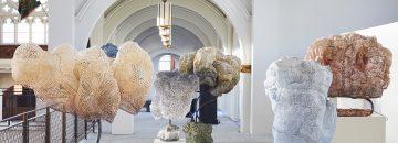 Carpenters Workshop gallery opens in San Francisco