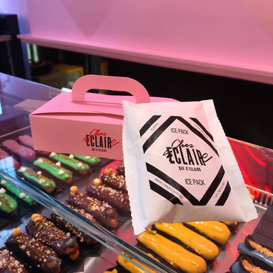 chez claire éclair boutique Chez Claire éclair Boutique, Belgium Chez Claire   clair Boutique 10
