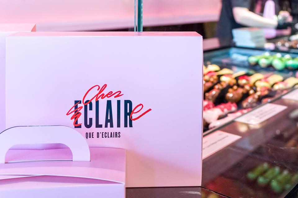 chez claire éclair boutique Chez Claire éclair Boutique, Belgium Chez Claire   clair Boutique 6