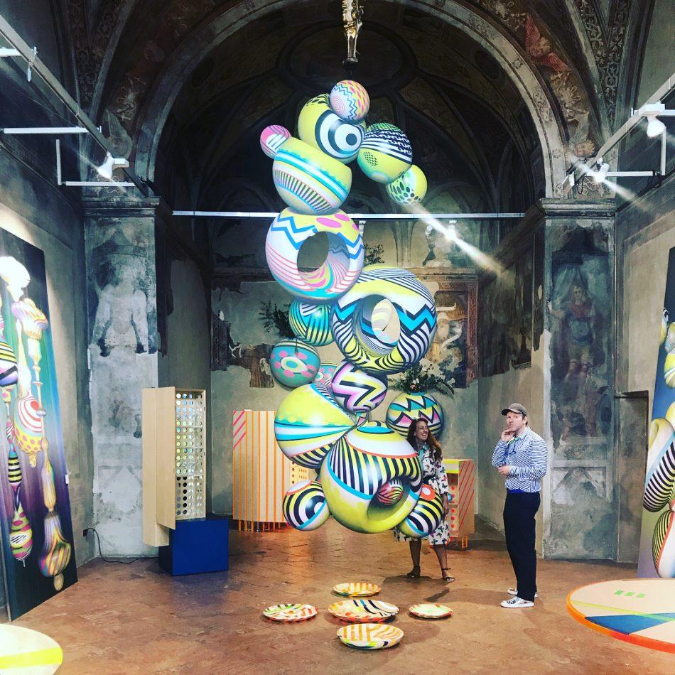 markus benesch Markus Benesch Colorful Interior Decoration Markus Benesch 3