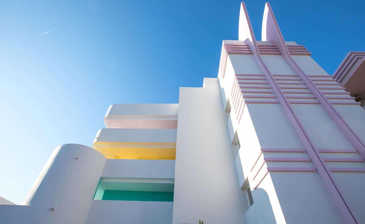 Paradiso Ibiza Art Paradiso Ibiza Art Hotel – Ibiza, Spain Paradiso Ibiza Art Hotel 13