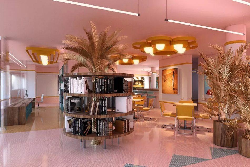 Paradiso Ibiza Art Paradiso Ibiza Art Hotel – Ibiza, Spain Paradiso Ibiza Art Hotel 3 1