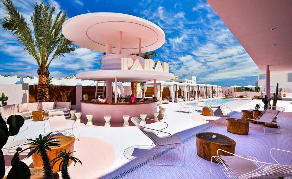 Paradiso Ibiza Art Paradiso Ibiza Art Hotel – Ibiza, Spain Paradiso Ibiza Art Hotel 8