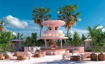 Paradiso Ibiza Art Hotel – Ibiza, Spain
