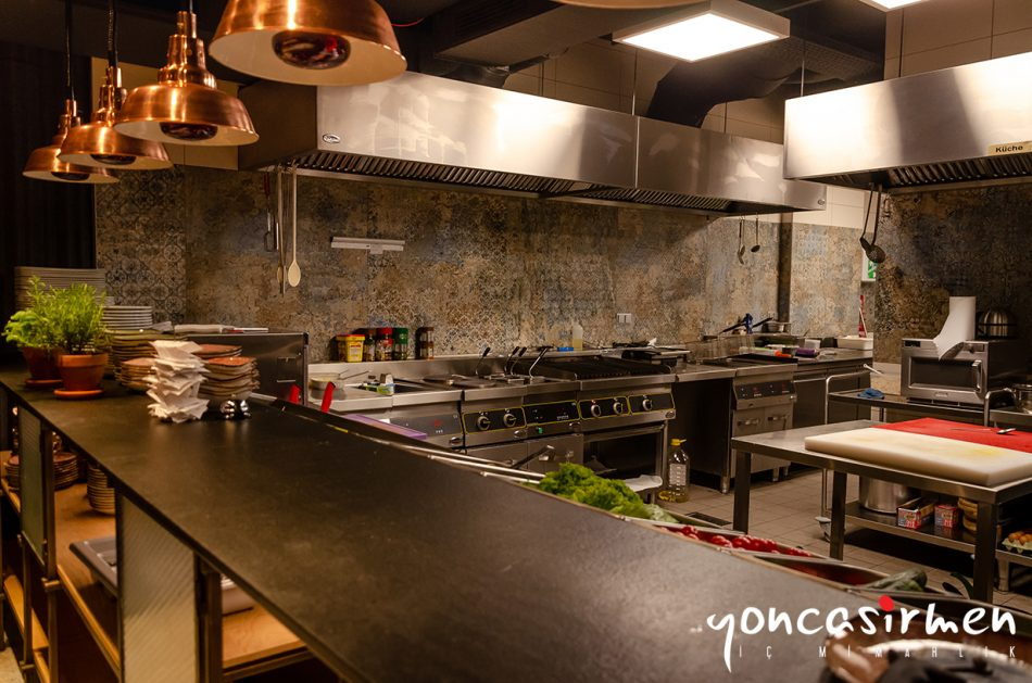 Chef's Bistro Yonca Sirmen's Chef's Bistro Project In Vienna, Austria Yonca Sirmen   Chef   s Bistro 7