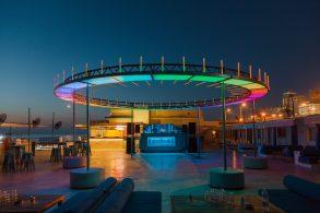 T SAKHI's Portable Nightclub