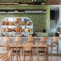 Été Contemporary Australia in Sydney's Été Restaurant   t   Restaurant 13 120x120