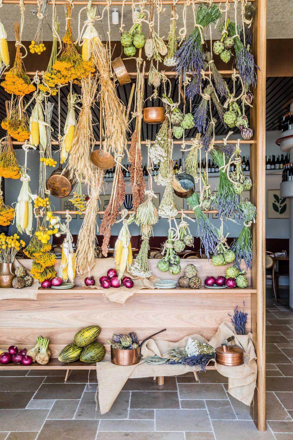Été Été Contemporary Australia in Sydney's Été Restaurant   t   Restaurant 11