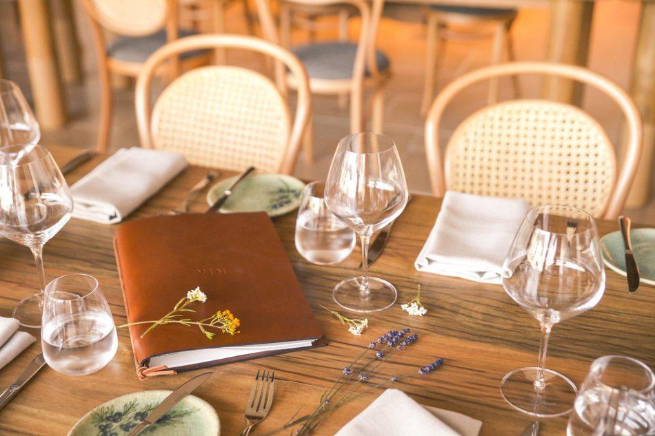 Été Contemporary Australia in Sydney's Été Restaurant   t   Restaurant 9