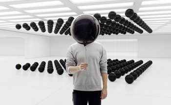 Black Balloons, Tadao Cern, Lithuania