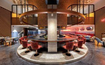 4Space a Barbeque Restaurant in Dubai