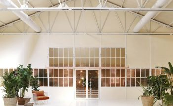 Cordero Atelier Designs Espacio Nueva Carolina