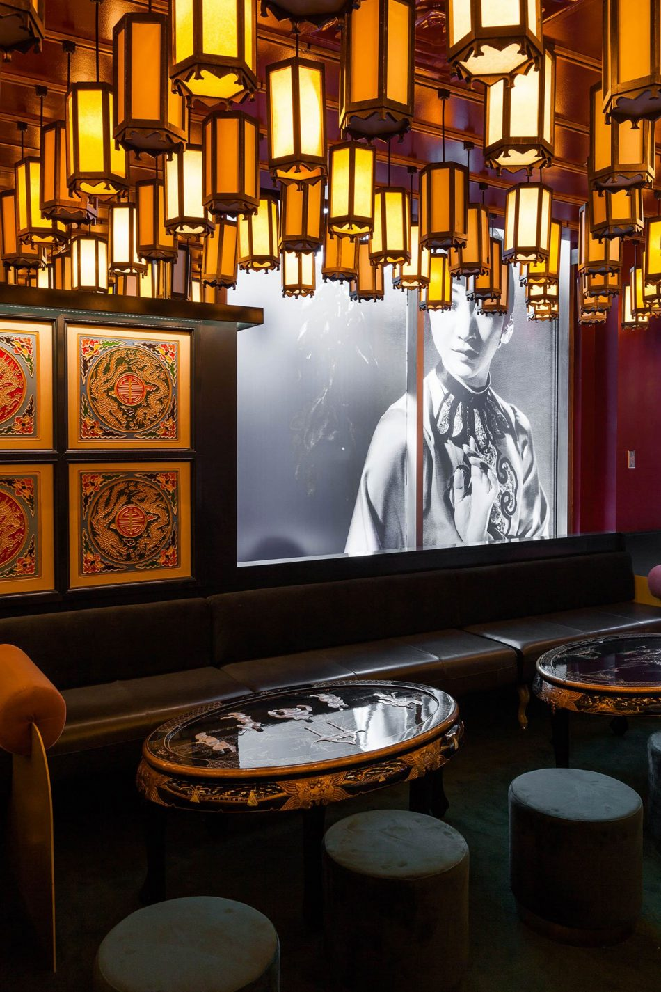 miss wong Miss Wong: Chinese Brasserie of Cinematic Proportions in Laval Miss Wong 10