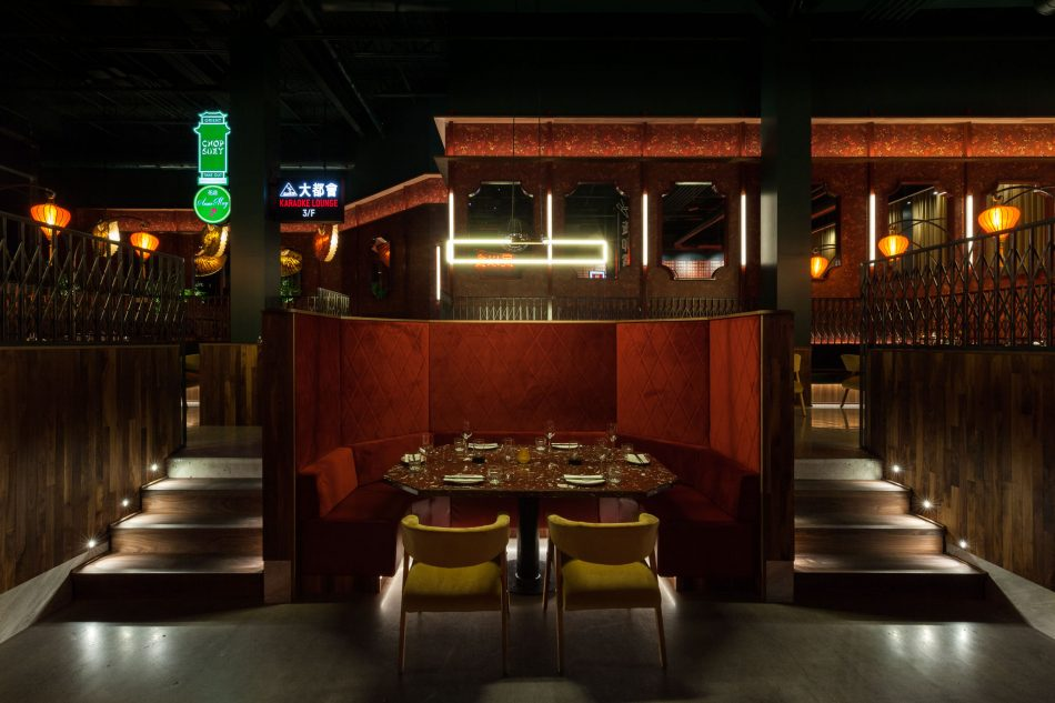 miss wong Miss Wong: Chinese Brasserie of Cinematic Proportions in Laval Miss Wong 14