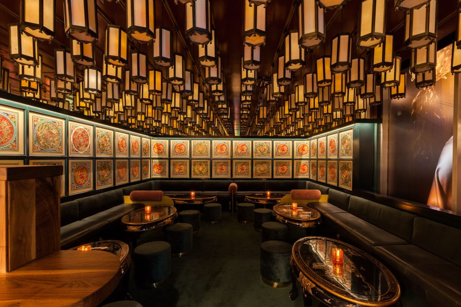 miss wong Miss Wong: Chinese Brasserie of Cinematic Proportions in Laval Miss Wong 18