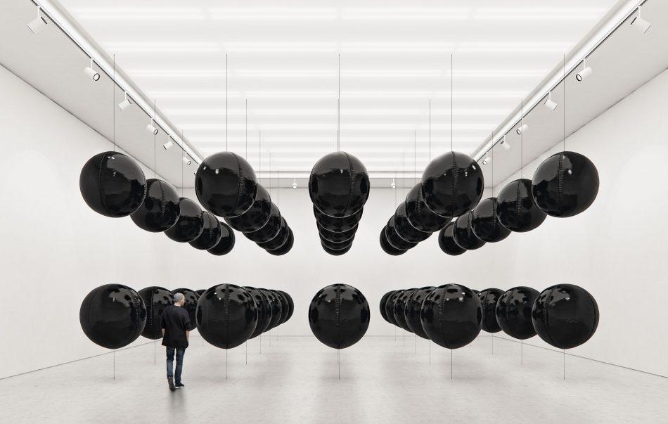 tadao cern Black Balloons, Tadao Cern, Lithuania Tadao Cern 4