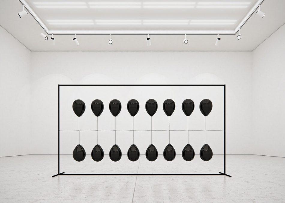 tadao cern Black Balloons, Tadao Cern, Lithuania Tadao Cern 5