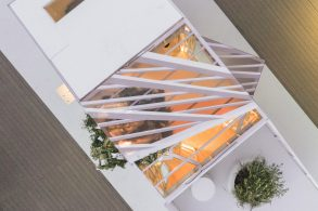 Urban Cabin Presents Micro-Living In The Metropolis urban cabin Urban Cabin Presents Micro-Living In The Metropolis Urban Cabin 9 293x195