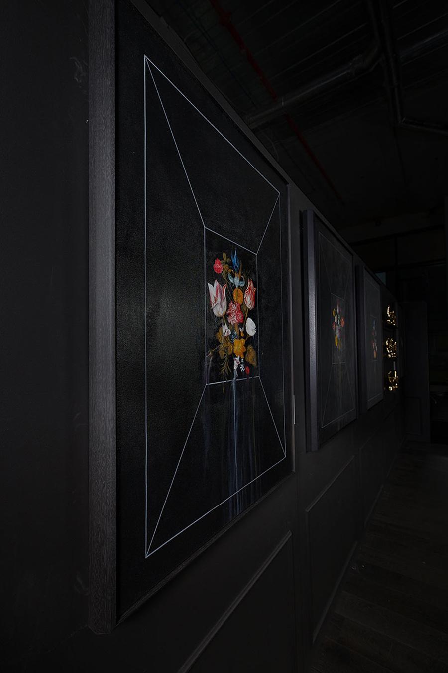 ted pim Ted Pim Flower Paintings tedpim 10