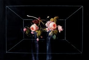 ted pim Ted Pim Flower Paintings tedpim 12 291x195