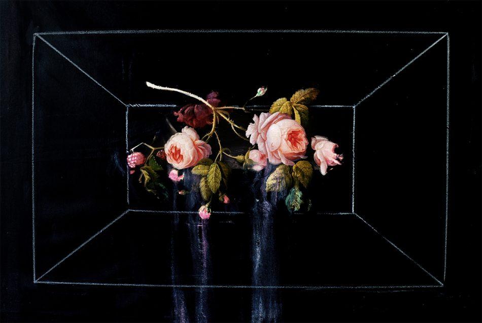 Ted Pim ted pim Ted Pim Flower Paintings tedpim 12