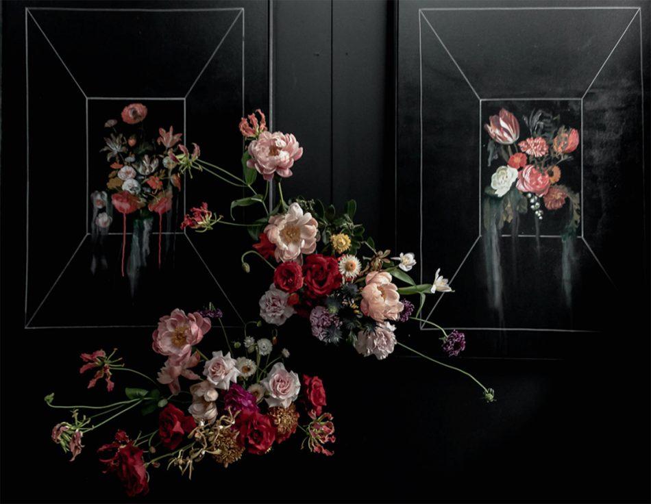 ted pim Ted Pim Flower Paintings tedpim 8