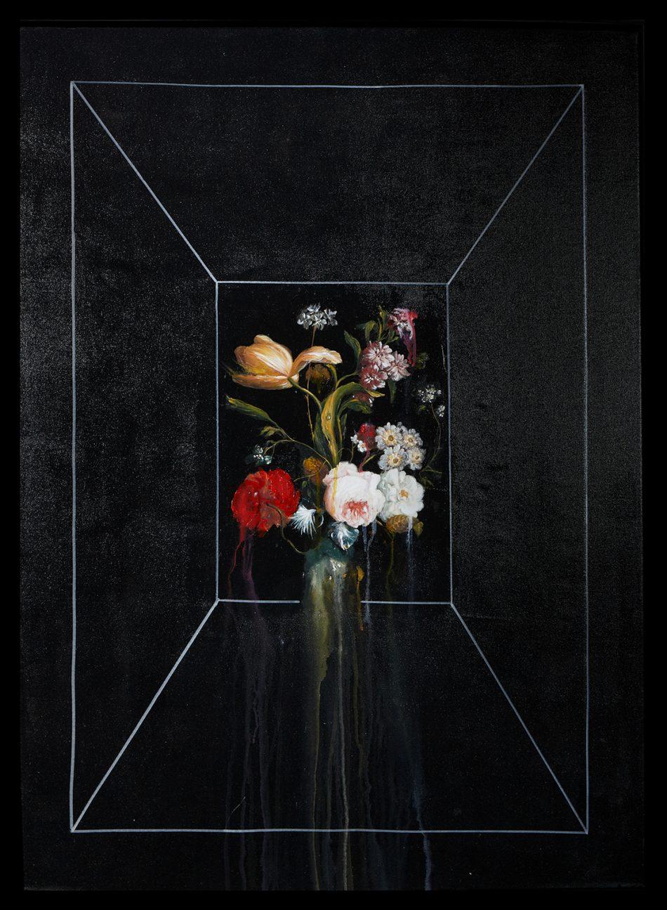 Ted Pim ted pim Ted Pim Flower Paintings tedpim 9