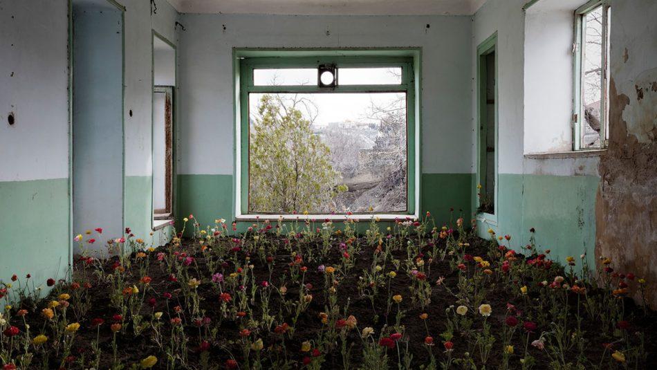gohar Gohar Dashti's Photographic Elegy on Abandoned Houses Gohar Dashtis 5