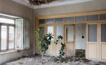 Gohar Dashti's Photographic Elegy on Abandoned Houses