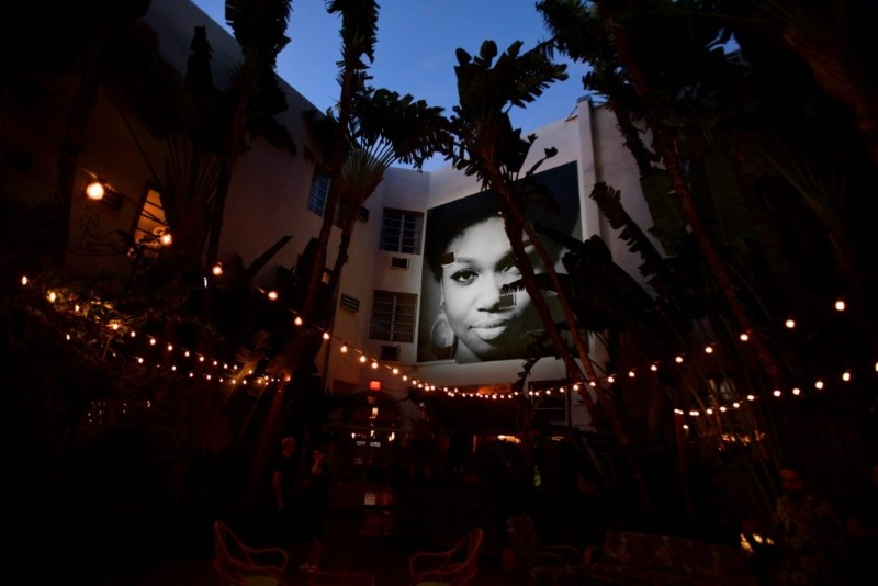 prada Prada Mode opens in Miami with intervention by the artist Theaster Gates Prada Mode 2
