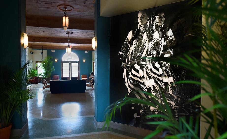 prada Prada Mode opens in Miami with intervention by the artist Theaster Gates Prada Mode 6