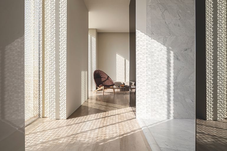 john pawson John Pawson Transforms a Former Hospital Into a Luxury Hotel John Pawson Transforms a Former Hospital Into a Luxury Hotel in Tel Aviv 2