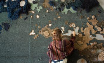 Vanessa Barragão, Textile artist