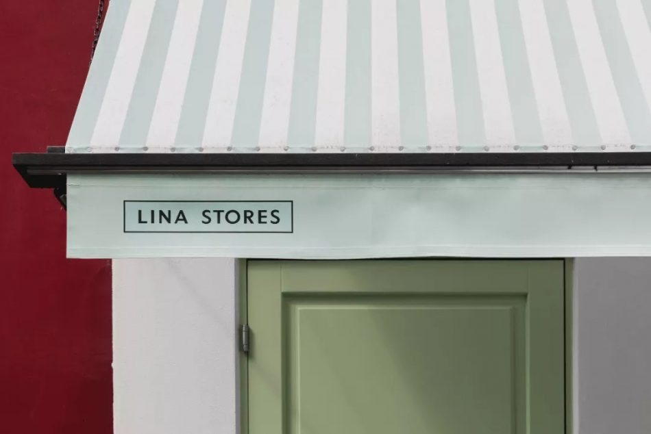 mid-century A Mid-Century restaurant creation for London Institution in Lina Stores a mid century restaurant creation for london institution lina stores 1 1