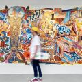 amazing murals Simply and Amazing Murals full of Inspiration for your day ext 120x120