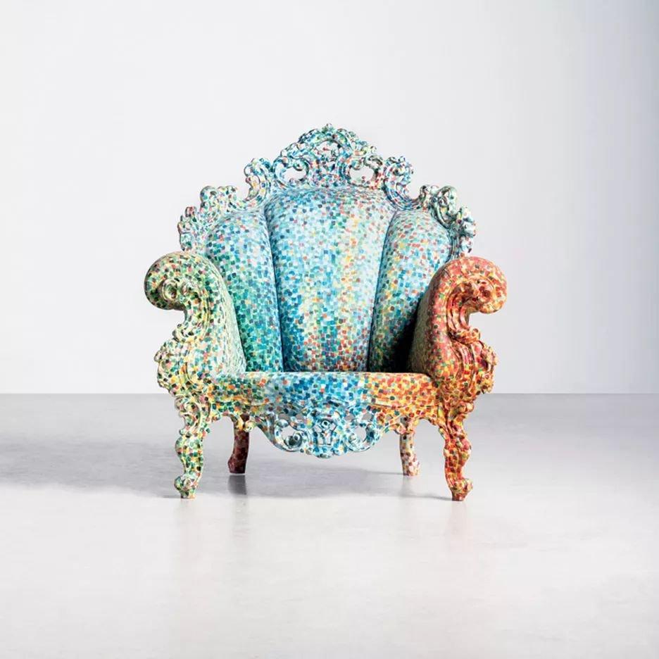 [object object] The talent Italian Designer Alessandro Mendini talent italian designer alessandro mendini 1