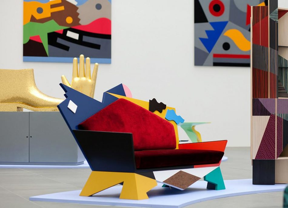 [object object] The talent Italian Designer Alessandro Mendini talent italian designer alessandro mendini 13