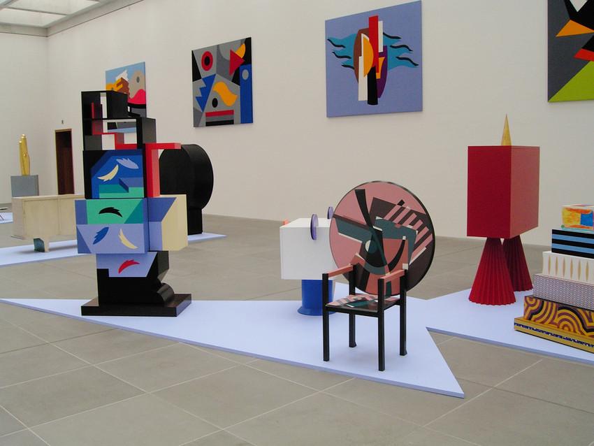 [object object] The talent Italian Designer Alessandro Mendini talent italian designer alessandro mendini 4