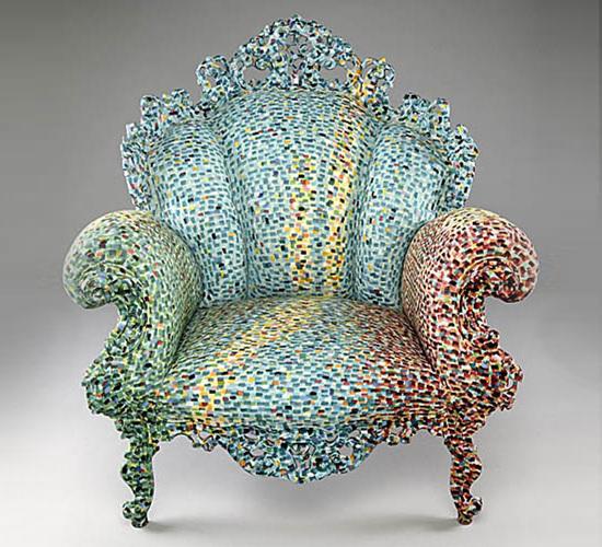 [object object] The talent Italian Designer Alessandro Mendini talent italian designer alessandro mendini 6