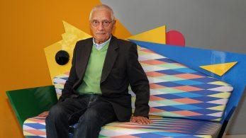 [object object] The talent Italian Designer Alessandro Mendini talent italian designer alessandro mendini 7 347x195