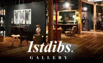 Visit the new luxury interior design store of 1stdibs 1stdibs Visit the new luxury interior design store of 1stdibs visit new luxury interior design store shop 1stdibs 2 350x215