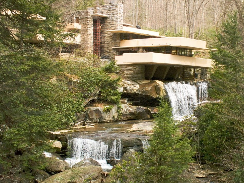 Frank Lloyd Wright frank lloyd wright Amazing Mid-Century projects by Frank Lloyd Wright amazing mid century projects frank lloyd wright 2